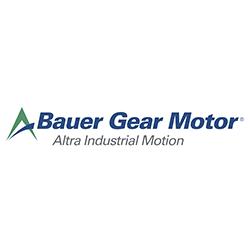 Đại lý Bauer Gear Motor tại Việt Nam | Bauer Gear Motors