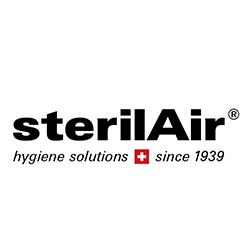 Đại lý SterilAir tại Việt Nam | Steril Air