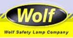 Wolf Safety Lamps
