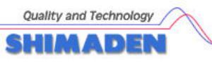 Shimaden Co., Ltd.