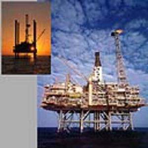 Ứng dụng ngành dầu khí / dàn khoang