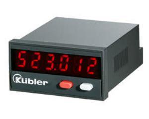 Kuebler Vietnam_ELECTROMECHANICAL COUNTER Price List
