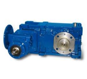 Đầu giảm tốc (Gearhead for Light & Heavy Industries) cho ngành công nghiệp nhẹ và nặng
