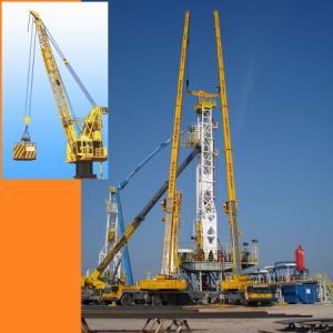 Cần Trục Cẩu Trục trên bờ / Onshore Cranes