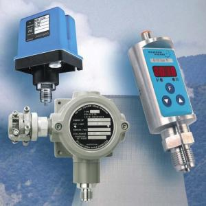 BAUMER - SOLUTIONS FOR EVERY APPLICATION