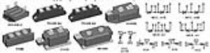 Thyristor Modules - Thyristor/Diode Modules – igbt _ MCC220 - MCC200 - MCD200