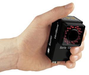 Ngày 16/12/2008 Baumer cho ra đời một sản phẩm công nghệ cao_ VeriSens: cảm biến thị giác IP69K của