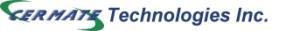 Cermate technologies Inc.