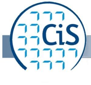 CiS Forschungsinstitut für Mikrosensorik und Photovoltaik GmbH