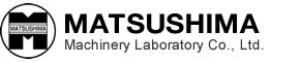 Matsushima Machinery Laboratory co.ltd.