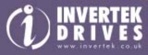 Invertek Drives Ltd.