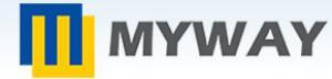 CHANGZHOU MYWAY ELECTRONICS CO., LTD.