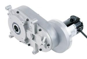 Gearmotors Designed for Tight Spaces  Bison Gear and Engineering