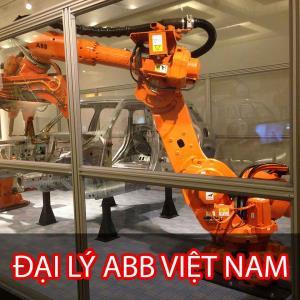 Tìm đại lý ABB Việt Nam phân phối dòng sản phẩm Biến tần và Motor ?