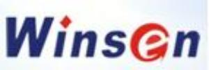 Zhengzhou Winsen Technology Corp., Ltd,
