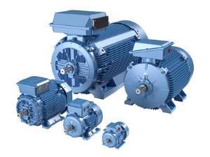 Động cơ điện áp thấp abb low voltage motor.