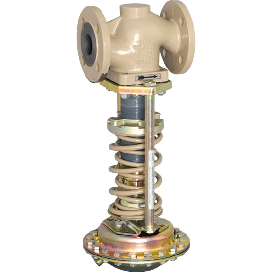 41-23 - PRESSURE REGULATOR (PRESSURE REDUCING)