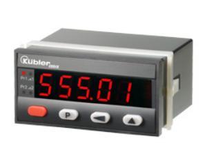 Kuebler - Poccess Technology