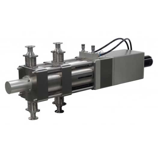 5HDA Double Acting Pump