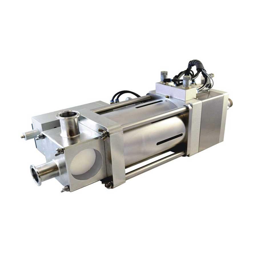 5HLB Large Bore Dispensing Pump