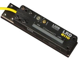 LRD6110 Capacitive Label Sensor