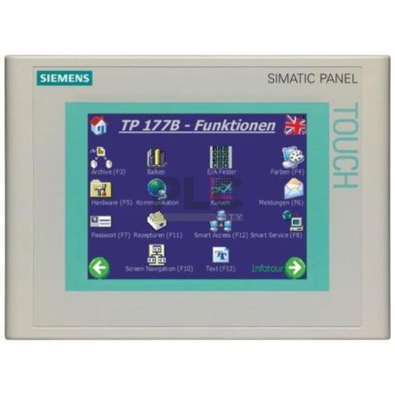 6av6642 0ba01 1ax1 Siemens Vietnam