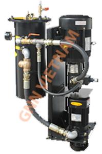 A-ryung coolant pump ACFS