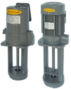 A-ryung coolant pump ACP-F TYPE