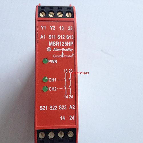 AB Relay MSR125H 440R-D23166-D23166 Allen Bradley Vietnam
