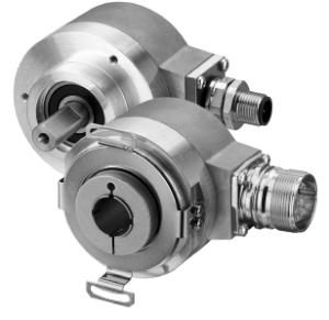 Absolute Singleturn Encoder 2450