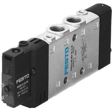 Air solenoid valve CPE14-M1BH-5L-1/8  196941
