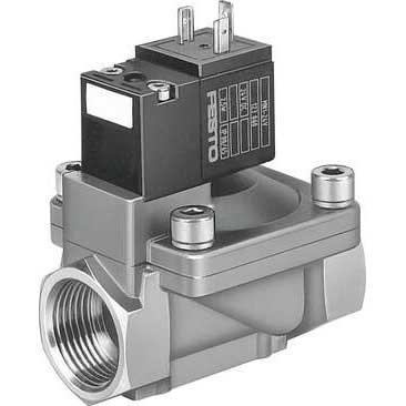 Air solenoid valve MN1H-2-1-MS Van điện từ Festo