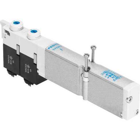 Air solenoid valve VMPA1-M1H-J-PI 533343 Festo