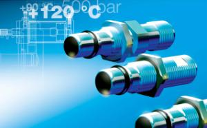 Pressure Rated Inductive Sensors Balluff | GNN Vietnam Automation