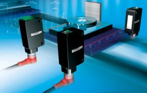 Balluff Photoelectric Sensor BOS 5K-PS-IX10-S75
