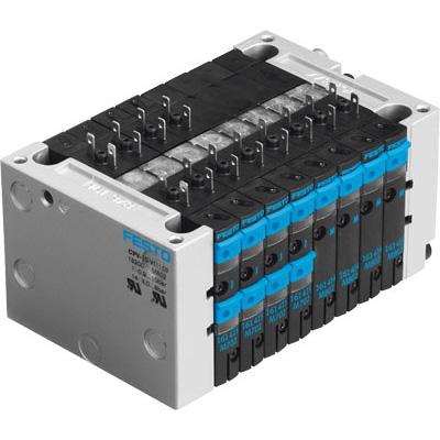 CỤM VAN Festo - Valve terminal CPV10-VI
