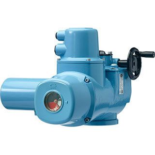 CKR – Standard modulating duty actuator