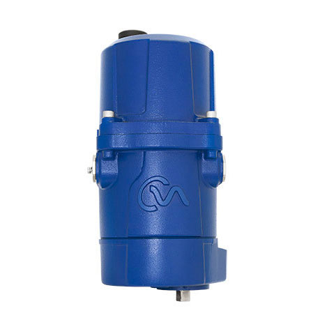 CMQ Part-turn Electric Control Valve Actuator