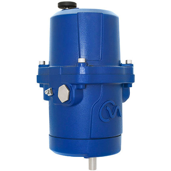 CMR Multi-turn Electric Control Valve Actuator