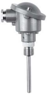 CombiTemp Temperature Measuring System