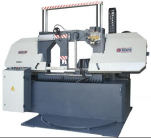 DMSY - 450 Automatic Bandsaw Machine