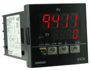 Điều khiển số   E5CK Omron