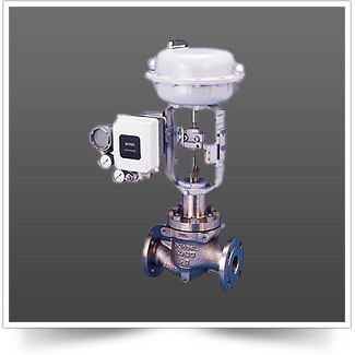 ECCENTRIC HIGH PERFORMANCE BALL VALVE