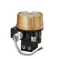 Explosion Proof Moisture Resistant I/P Pressure Transducers (TXI7850)