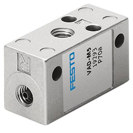 FESTO 9394 VAD-1/4 VACUUM GENERATOR - SUPPLIED IN PACK OF 1
