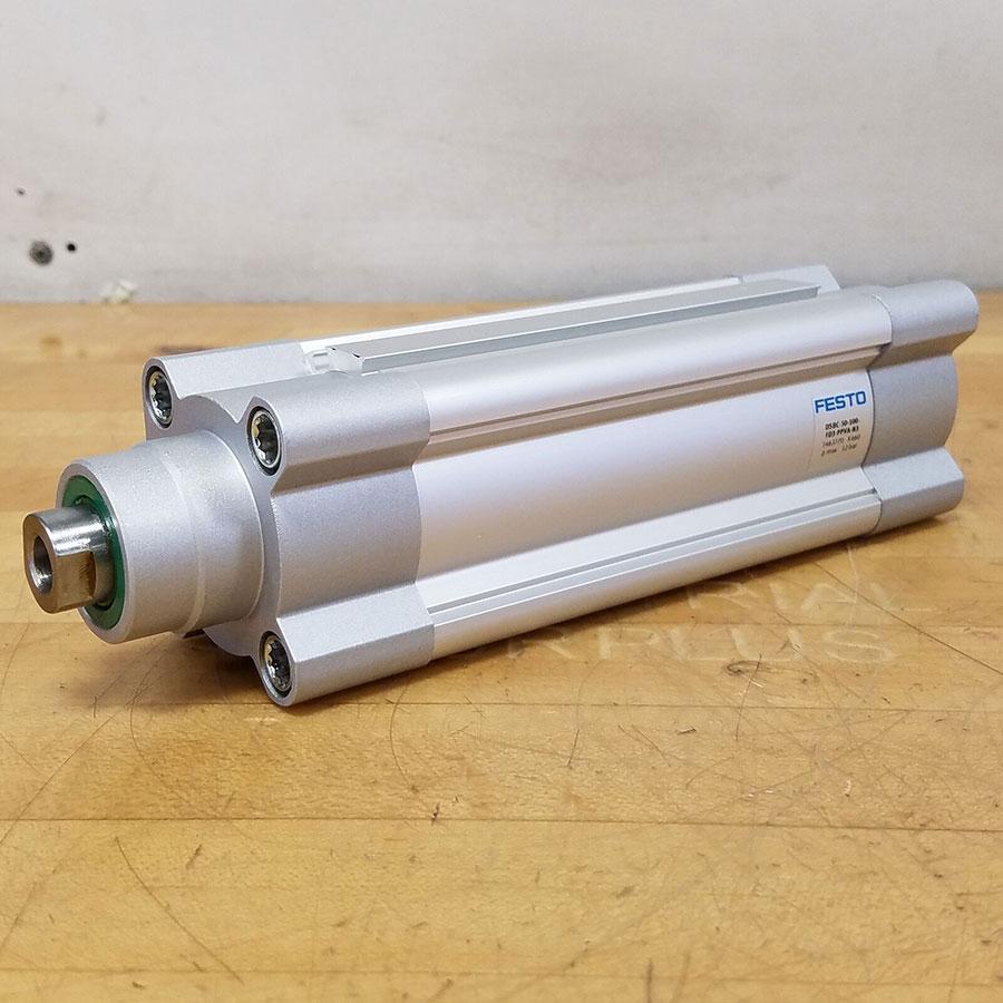 Festo DSBC-50-100-FD3-PPVA-N3 Pneumatic Cylinder Bore:50mm, Stroke:100mm,1463770