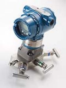 Rosemount Differential Pressure Transmitter 3051CD