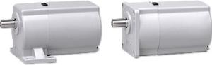 Gearmotors (6W to 40W)