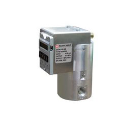 High Flow, High Pressure E/P, I/P Pressure Transducers (T1750)