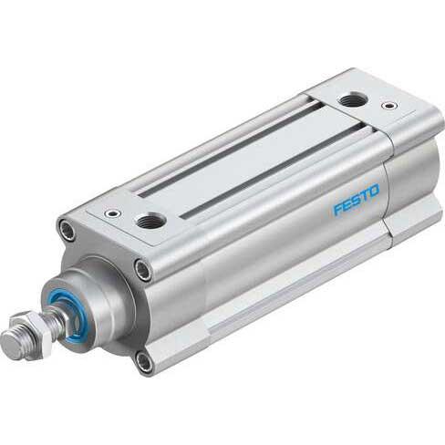 ISO cylinder DSBC-63-100-PPVA-N3 1383582 Festo